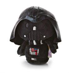 itty bittys Darth Vader Stuffed Animal