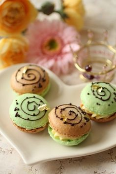 macaron