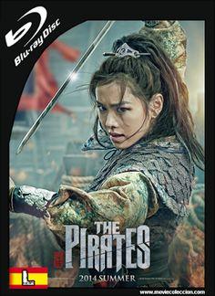Los Piratas 2014 BRrip Latino ~ Movie Coleccion