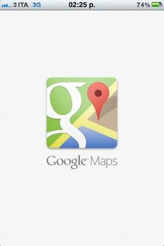 I use this app almost anytime I go somewhere in the car because I am the worst about getting lost!