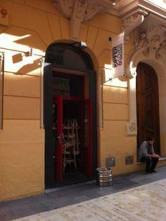 Gastropub Kipfer & Lover   Calle Echegaray, 3