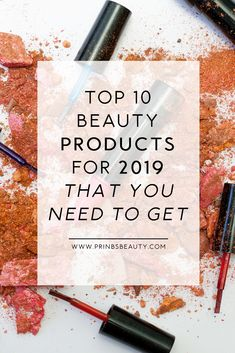 Top 10 beauty products for 2019 - PRINBS BEAUTY Ulta Store, Beautiful Halloween Makeup, Laneige Water Sleeping Mask, Maybelline Makeup, Natural Eyeshadow, Flaky Skin, Contour Kit, Cleansing Oil, Eyebrow Pencil