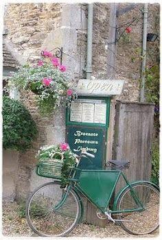 Vintage Bike...