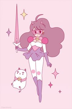 unknown-unknown-unknown:  GO WATCH BEE AND PUPPYCAT RN