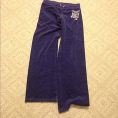 Juicy couture sweatpants Kids size sweats. In great condition. Lowest price Juicy Couture Bottoms Sweatpants & Joggers