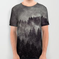 Excuse me, I'm lost All Over Print Shirt by Tordis Kayma | Society6