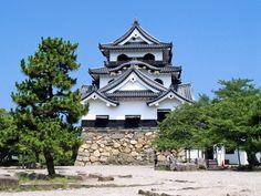 Картинки по запросу Hikone Castle