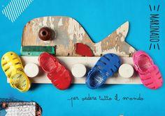Da grande vorrei fare il marinaio! www.cangurokids.it