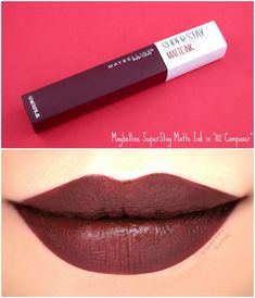 """Maybelline 
