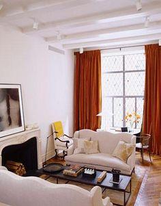 burnt-orange-velvet-curtains.jpg 360×460 pixels