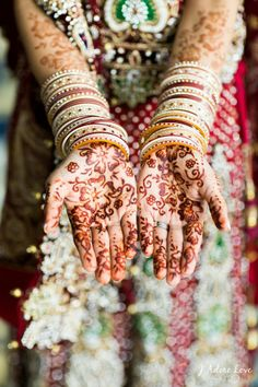 i will have henna on my hand when i get married