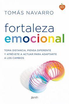 Descargar el libro Fortaleza emocional gratis (PDF - ePUB)
