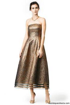 Vestidos strapless largos para fiesta de noche 2014 – 01 - https://vestidoparafiesta.com/vestidos-strapless-largos-para-fiesta-de-noche-2014/vestidos-strapless-largos-para-fiesta-de-noche-2014-01/