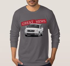Great news, like Captain Slow use to say. It's here, the Dacia Sandero illustration  t-shirts.  #dacia #sandero #daciasandero #illustration #carillustration #tshirt #black #romanian #automobiles #cars #topgear #greatnews #captainslow #jamesmay #humour