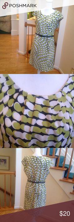 CUTE DRESS CUTE DRESS, NWOT Soho Apparel Dresses Midi
