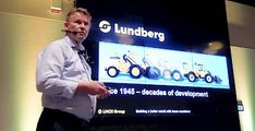 Lundberg 50 -sarjaan valittiin Deutz - Koneporssi.com 50th, Events
