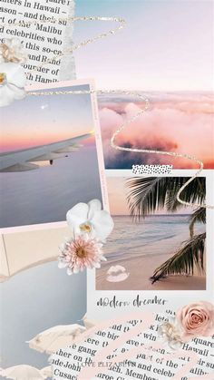 Free Summer Wallpapers | Iphone Wallpaper Girly, Pastel