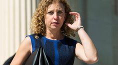 """Wasserman-Schultz And The Pakistani IT Scammers: """"There's More Than Just Bank Fraud Going On Here"""""""
