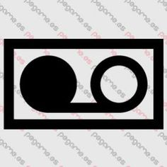Pegame.es Online Decals Shop  #music #casette #audio #video #magnetic #analog #vinyl #sticker #pegatina #vinilo #stencil #decal