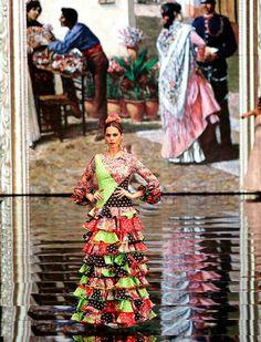 Simof 2017: el desfile de Pilar Vera, en fotos