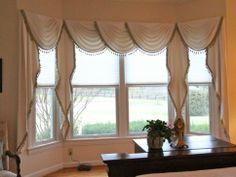 Valances & Window Treatments | Camille Moore Window Treatments & Custom Bedding