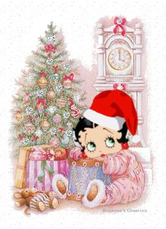 Image detail for -gif betty boop glitter 74.gif - gif betty boop,images betty boop,copy ...