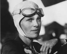 """Never do things others can do and will do, if there are things others cannot do or will not do.""  - Amelia Earhart"