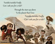 Firefly --- when I have kids this is the version they're learning