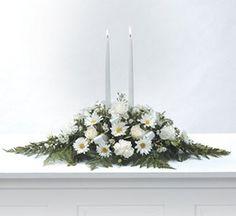 White Daisy Weddings