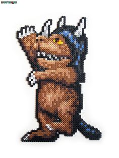 WTWTA - Judith Bead Sprite by Doctor Octoroc, via Flickr
