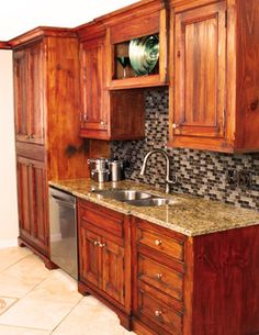 Home galley style kitchen Design Ideas, Pictures, Remodel and Decor