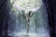 Mythological-Statue-Photo-manipulation