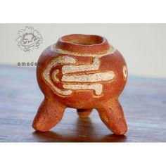 petits pots d coratifs terre cuite artisanat mexicain petits pots cactus pinterest. Black Bedroom Furniture Sets. Home Design Ideas