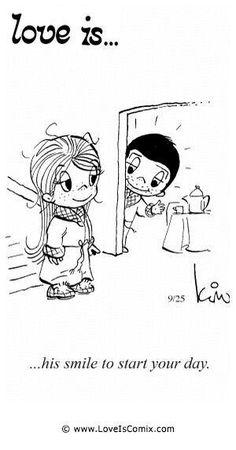 ❤❤❤Kim Casali's Love is...❤❤❤