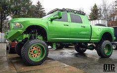 2014 Dodge Mega Cab that color though no Jacked Up Trucks, Ram Trucks, Dodge Trucks, Diesel Trucks, Cool Trucks, Pickup Trucks, Dodge Ram Lifted, Dodge Ram Pickup, Dodge Cummins