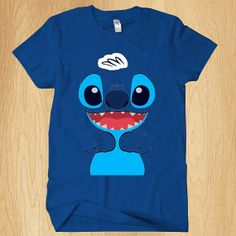 Lilo & Stitch T Shirt Men T Shirt  All Color Available by Ditakim, $17.97