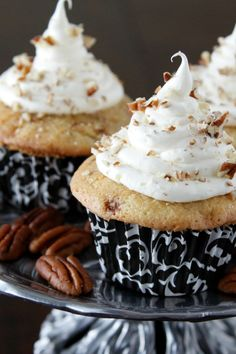 Cinnamon Rolls are not just for breakfast anymore!