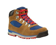 Mens GT Scramble Mid Hiker - by Timberland