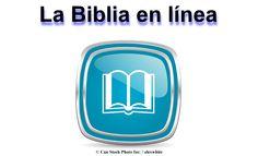 Lea la Biblia en línea - ¡gratis!   www.jw.org/es/publicaciones/biblia/nwt/libros/