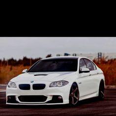 BMW 335is w/ Vossen Rims