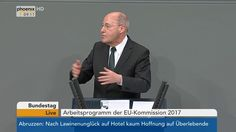 Gregor Gysi ➤ Bibelkunde im Bundestag   Das Jubeljahr