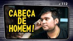 CABEÇA DE HOMEM