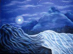 breath moonlight
