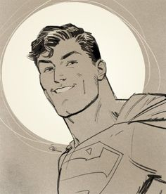Superman by Doc Shaner