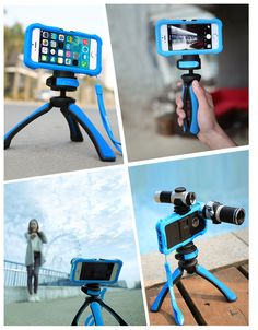 INFMETRY:: Cell Phone & Camera Tripod Holder - Electronics