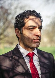 As a young Pakistani, Rafiullah Kakar was radicalized in high school in Pakistan but later rejected those beliefs. He now lives in London, writing for newspapers in Pakistan, where he eventually plans to enter politics. Credit hated the United States and backed the Taliban. But he changed, writes Nick Kristof in his latest column. (Photograph of Kakar: Tom Jamieson)