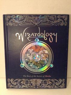 Wizardology book for sale plus lots more, lowest prices anywhere http://stores.ebay.com/tovascollectibles