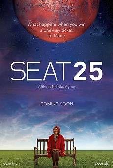 Seat 25 2017 Full Movie Download HD DVD Torrent