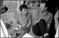 """Only a Pawn in Their Game"""" Bob Dylan at civil rights gathering in ..."""