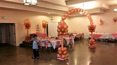 Quinceanera Celebration Quinceanera, Balloons, Celebration, Ceiling Lights, Home Decor, Homemade Home Decor, Ceiling Light Fixtures, Ceiling Lamp, Outdoor Ceiling Lights